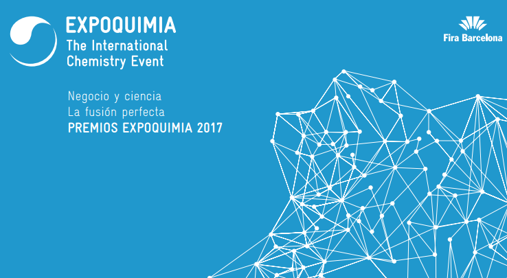 CO2pure Premio Expoquimia 2017