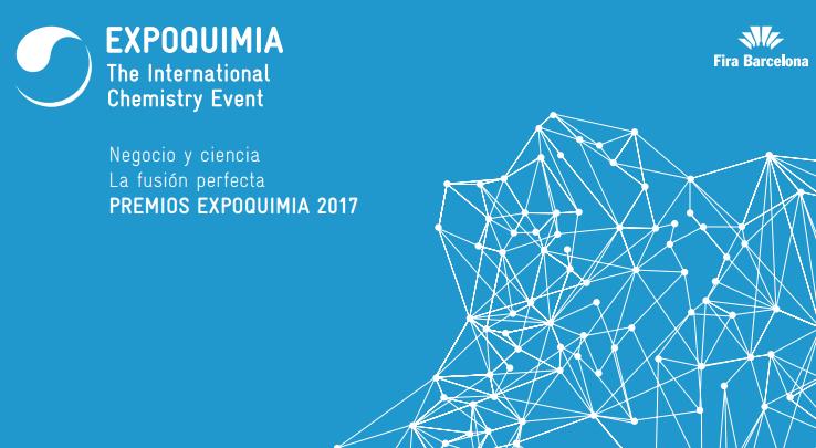 CO2pure Premio Expoquimia 2017